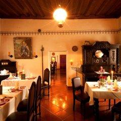 Hotel Schloss Thannegg питание фото 3
