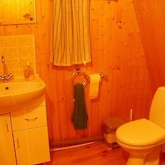 Гостиница Dom Koltsovo в Калуге отзывы, цены и фото номеров - забронировать гостиницу Dom Koltsovo онлайн Калуга ванная фото 2