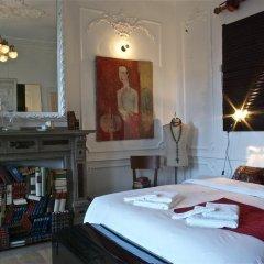 Отель B&B Au Lit Jerome 4* Полулюкс с различными типами кроватей фото 2