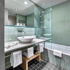 Gran Hotel Domine Bilbao 5* Стандартный номер с различными типами кроватей фото 21