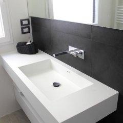 Отель Dependance Machiavelli Италия, Флоренция - отзывы, цены и фото номеров - забронировать отель Dependance Machiavelli онлайн ванная