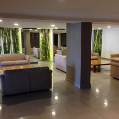Отель Petit appartement Carnot интерьер отеля фото 2