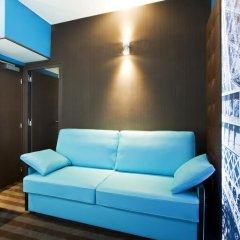 Отель Best Western Nouvel Orleans Montparnasse 4* Стандартный номер фото 7