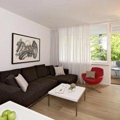 Отель Art'Appart Suiten Улучшенные апартаменты фото 8