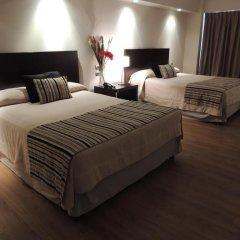 Galerias Hotel 4* Стандартный номер с двуспальной кроватью фото 2