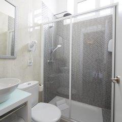 Отель Silk Lisbon ванная