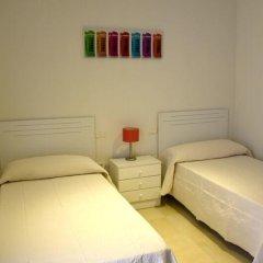 Отель La Mar Гуимар детские мероприятия