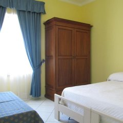 Отель B&B Casa Consalvo Понтеканьяно удобства в номере
