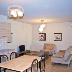 Апартаменты Eval Apartments комната для гостей фото 3