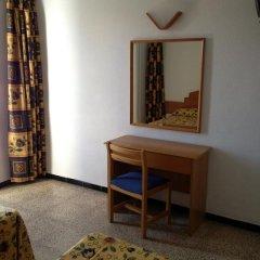Отель Villa Bárbara удобства в номере