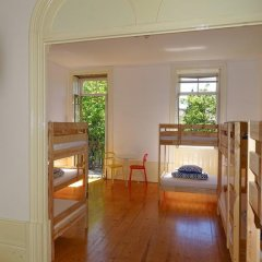 O2 Hostel комната для гостей фото 3