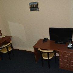 Astoria Hotel 3* Стандартный номер с различными типами кроватей фото 4