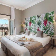 Hotel La Villa Tosca 3* Стандартный номер с двуспальной кроватью фото 7