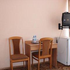 Гостиница Ставрополь 3* Стандартный номер с двуспальной кроватью