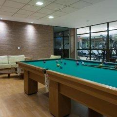 Отель Best Western PREMIER Maceió спортивное сооружение