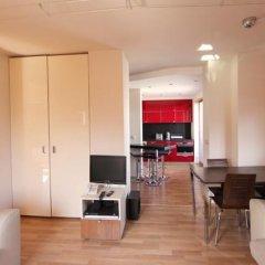 Апартаменты Gt Vihren Residence Apartments питание