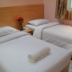Sama Hotel 3* Стандартный номер с 2 отдельными кроватями фото 3