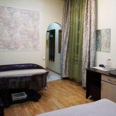 Гостиница Атлантида 2* Стандартный номер с двуспальной кроватью фото 8