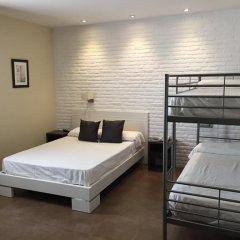 Hotel Restaurante El Corte 2* Стандартный номер с различными типами кроватей фото 4