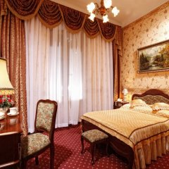 Отель Europejski Краков комната для гостей