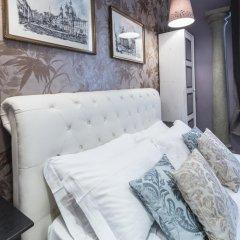 Отель Vite Suites Улучшенный номер с различными типами кроватей фото 24