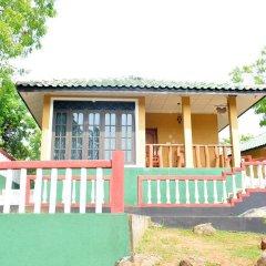 Отель Kodigahawewa Forest Resort 3* Стандартный номер с различными типами кроватей фото 18