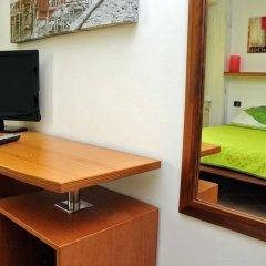 Отель Super Mini Appartamento Rudiae Лечче удобства в номере