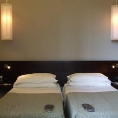 Отель Re Di Roma 3* Стандартный номер
