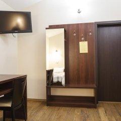 Гостиница Medova Pechera удобства в номере фото 2