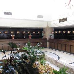 Отель Afrosiyob Palace Узбекистан, Самарканд - отзывы, цены и фото номеров - забронировать отель Afrosiyob Palace онлайн интерьер отеля