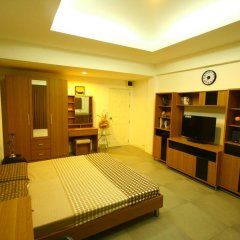Отель At Home Phetkasem Таиланд, Бангкок - отзывы, цены и фото номеров - забронировать отель At Home Phetkasem онлайн сейф в номере