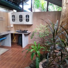Отель Shanti Lodge Phuket 3* Стандартный номер с различными типами кроватей
