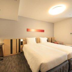 Richmond Hotel Tokyo Suidobashi 3* Номер Делюкс с различными типами кроватей фото 4