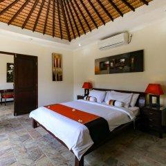 Отель Aleesha Villas 3* Улучшенная вилла с различными типами кроватей фото 7