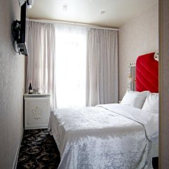 Гостиница Вилладжио 3* Стандартный номер с различными типами кроватей фото 3