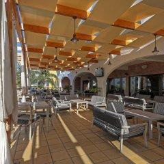 Отель Aparthotel Paladim Португалия, Албуфейра - отзывы, цены и фото номеров - забронировать отель Aparthotel Paladim онлайн питание фото 2