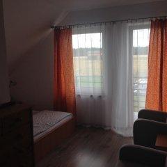 Отель Gościniec Wigry 1 комната для гостей фото 5
