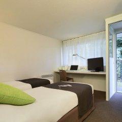 Отель Kyriad PARIS NORD Ecouen La Croix Verte комната для гостей фото 5