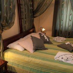 Отель Villa Petra 3* Стандартный номер с двуспальной кроватью фото 4