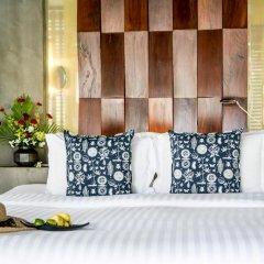 Отель Pavilion Samui Villas & Resort 4* Номер Делюкс с различными типами кроватей фото 5