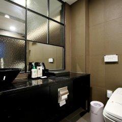 Donggyeong Hotel 3* Стандартный номер с различными типами кроватей фото 8