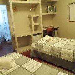 Отель Villa Berlenga 3* Стандартный номер с 2 отдельными кроватями
