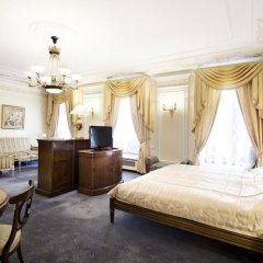Талион Империал Отель 5* Люкс с двуспальной кроватью фото 10