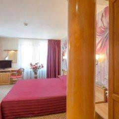 Отель Дафи Болгария, Пловдив - отзывы, цены и фото номеров - забронировать отель Дафи онлайн комната для гостей фото 3