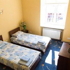 Apartment-hotel City Center Contrabas 3* Номер Эконом с 2 отдельными кроватями фото 4