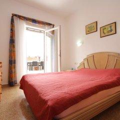 Отель Los Pinos III F комната для гостей фото 2