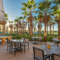 Апартаменты Salgados Palm Village Apartments & Suites - All Inclusive питание фото 3
