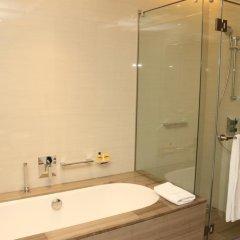 Отель Hyatt Regency Dubai Creek Heights 5* Стандартный номер с двуспальной кроватью фото 3