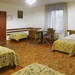 Гостиница Пруссия комната для гостей фото 3