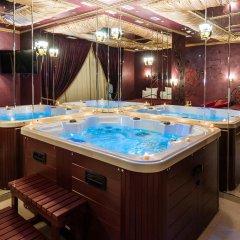 Гостиница Club Lynx в Челябинске отзывы, цены и фото номеров - забронировать гостиницу Club Lynx онлайн Челябинск бассейн фото 2